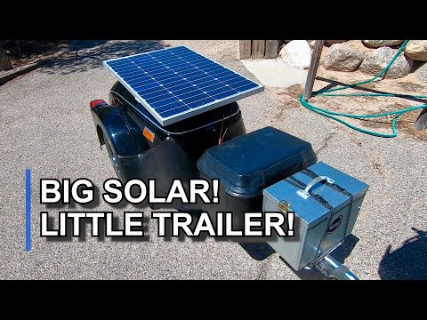 dyi---motorcycle-solar---#motorcyclecamping-#offgridsolar
