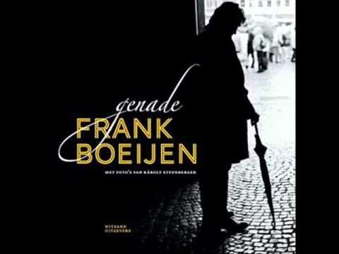Frank boeijen Reis naar de Vrijheid