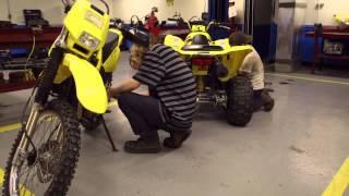 Mobile Equipment Repair