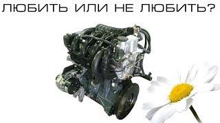 видео Ресурс двигателя ВАЗ 21126