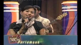 PERTEMUAN (ANNA MATHOVANI) - TEMBANG KENANGAN - HARMONY BAND LOMBOK