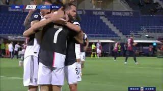 Juventus vs Bologna  2−0  All Gоals & Extеndеd Hіghlіghts 2020
