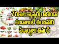How healthy eating prevents cancer  Cancer Fighting Foods You Should Start Eating Today  Health Tips
