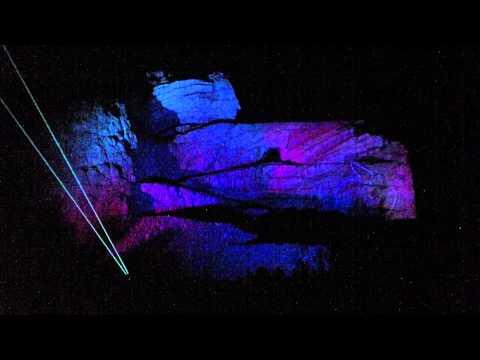 Legends In Light - Crazy Horse Memorial Laser Show