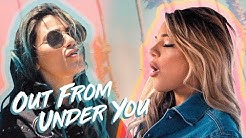Niki and Gabi - Out From Under You (Lyric Video)