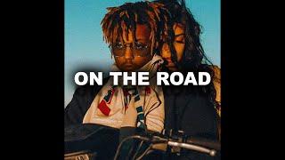 [FREE] (Guitar) The Kid LAROI x Juice WRLD Type Beat - On The Road