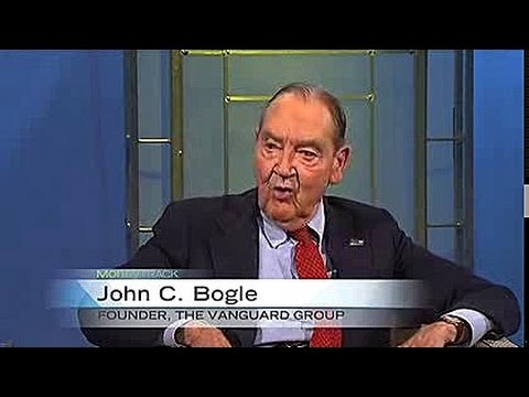 MoneyTrack Ep. 306: Straight Talk with John Bogle