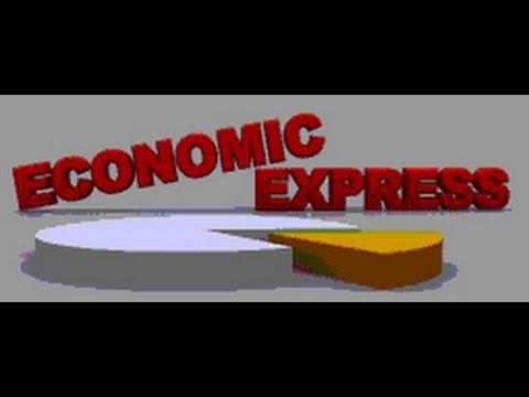 Economic Express (18th Jan 2015)