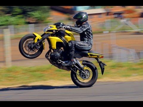 Kawasaki Er6n Na Pista Track Day Gyn Racing Youtube