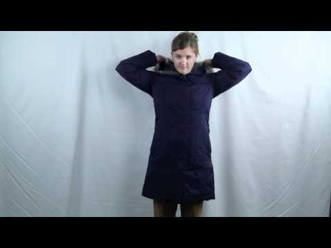 Canada Goose chateau parka replica fake - The North Face Women's Arctic Parka - YouTube