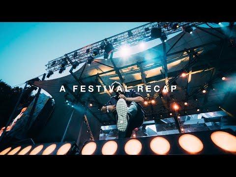 A Short Festival Recap |Sony A6500