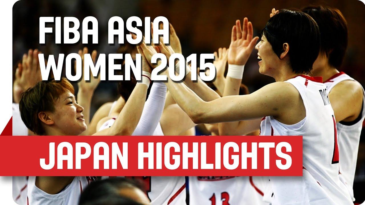 Japan - Team Highlights