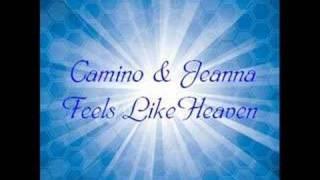Camino feat Jeanna-Feels like heaven