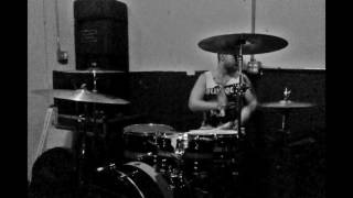 Anberlin The Resistance Drum Cover