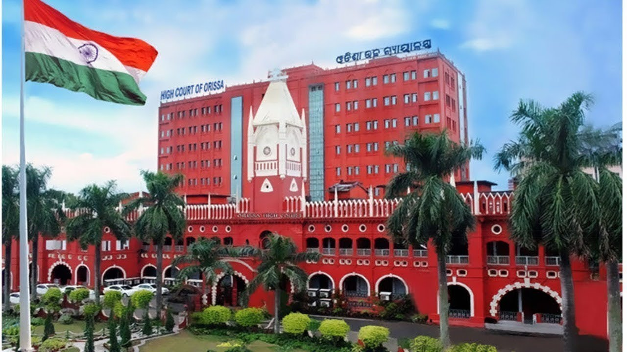 Download Swearing-in- Ceremony of Hon'ble Judges of High Court of Orissa on 19.10.2021 at 10.15 AM