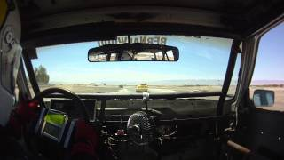Bernal Dads Racing: Buttonwillow 2014 Fast Lap and Crash