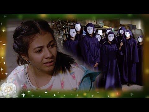 La rosa de Guadalupe: La logia quiere a Paula fuera de la escuela | Paula, la pobretona