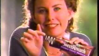 Betty Crocker Sweet Rewards Brownies Ad from 1997 thumbnail