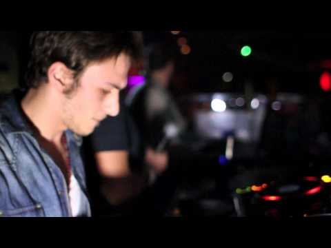 THE CLUB MILANO 2012 // Who is Mutha Funk?