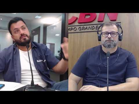 CBN Motors  com Paulo Cruz (28/09/2019)