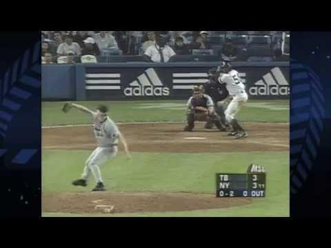 Alfonso Soriano's First ML Home Run