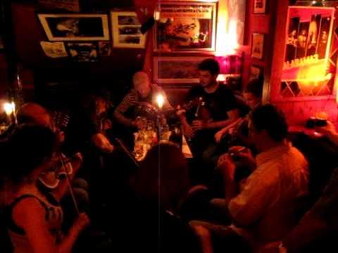 Sin e Pub Live music Cork City 23 July 2010