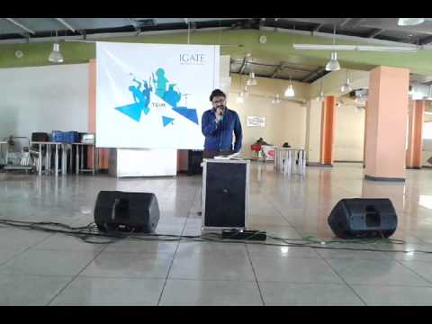 Baatein Ye kabhi Na (Khamoshiyan) Arijit Singh|Live Performance|Rick d Performer|#MyKhamoshiyanSong