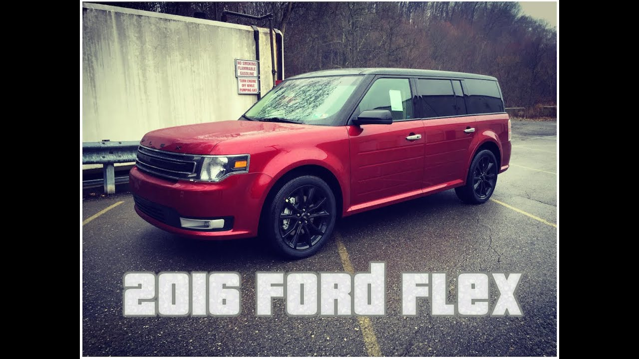 review test limited flex interior reviews suv driving road ford