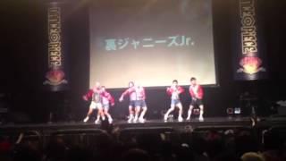 2012.12.30 DANCE@PIECE @新木場STUDIO COAST.