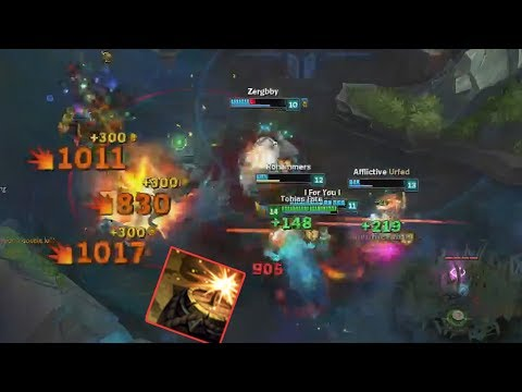 TOP 50 LEGENDARY MOMENTS IN LEAGUE OF LEGENDS HISTORY