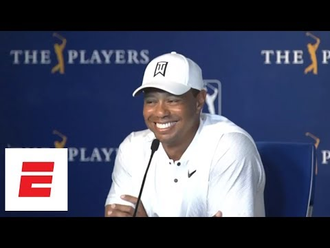 Tiger Woods answers: LeBron James or Michael Jordan as the G.O.A.T.?   ESPN