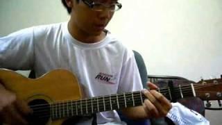 Glory In The Highest Instructional - Chris Tomlin (Daniel Choo)