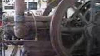 Fairbanks Morse Geared Hoisting Engine
