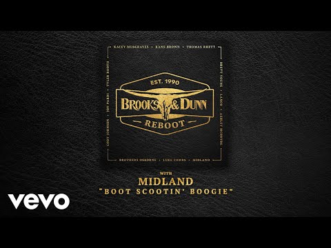 brooks-&-dunn---boot-scootin'-boogie-(with-midland-[audio])