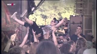 OVERKILL - 04.Powersurge Live @ Rock Hard Festival 2015 HD AC3