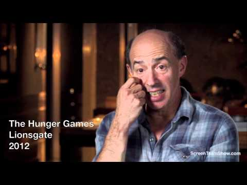 Jon Kilik Producer HD   The Hunger Games