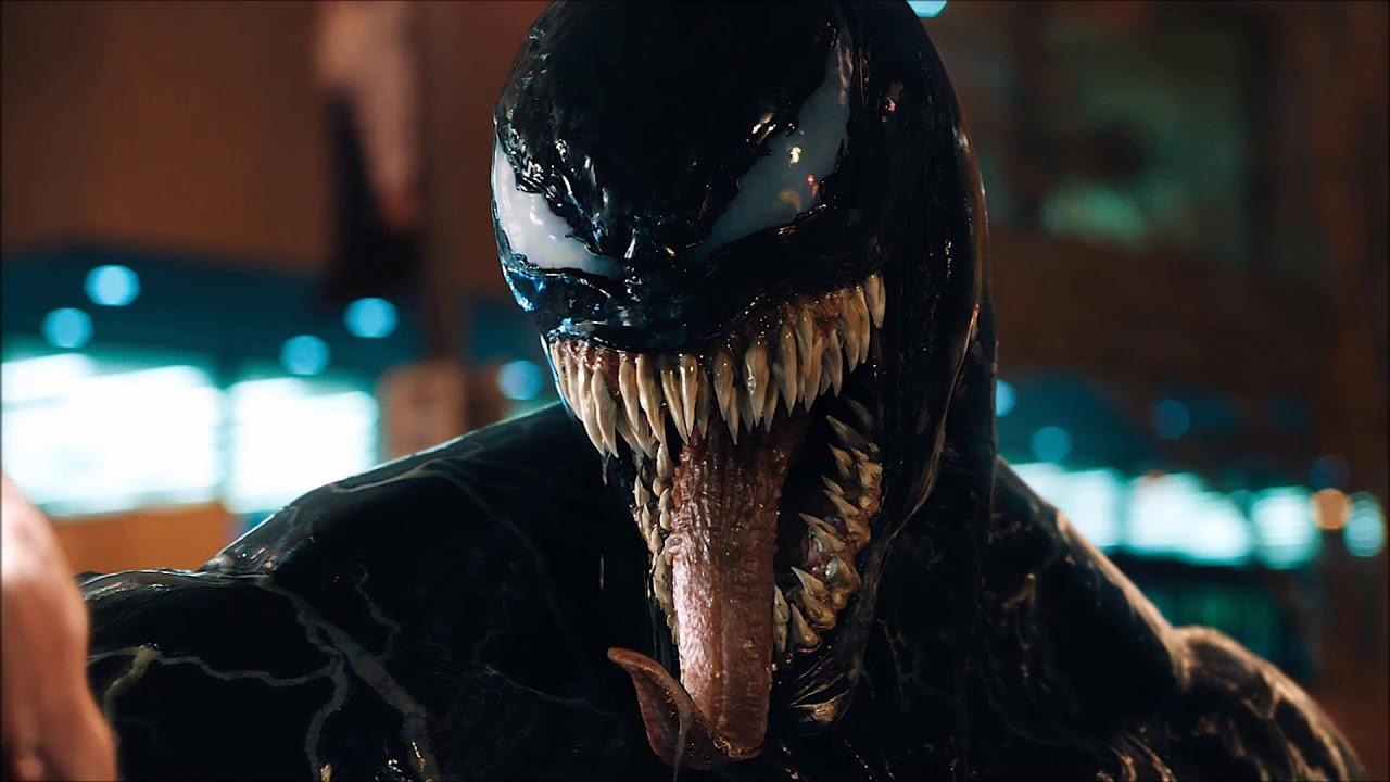 Venom Soundtrack Venom Theme Youtube