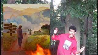 YBN Cordae - The Lost Boy REACTIONREVIEW