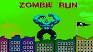 iPhone Garbage_ Zombie Run ( Monster Angry Zombies like Hulk iZombie)