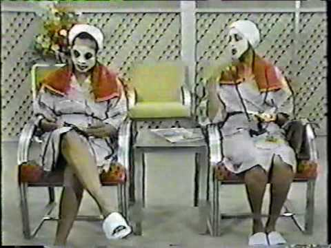 "Gladys Knight ""The Jeffersons"" (1983)"
