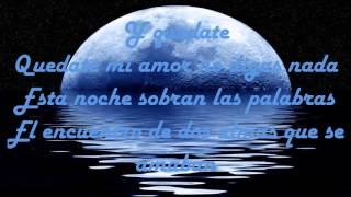 Nano Morris - Quédate (Canción de Emilia y Nicolas)