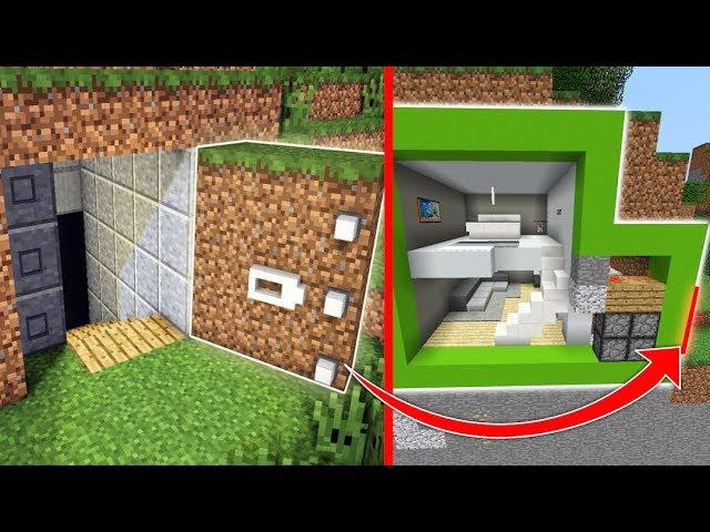Vidéo cachée faite maison