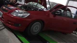 Chevrolet Celta Fueltech+N2O