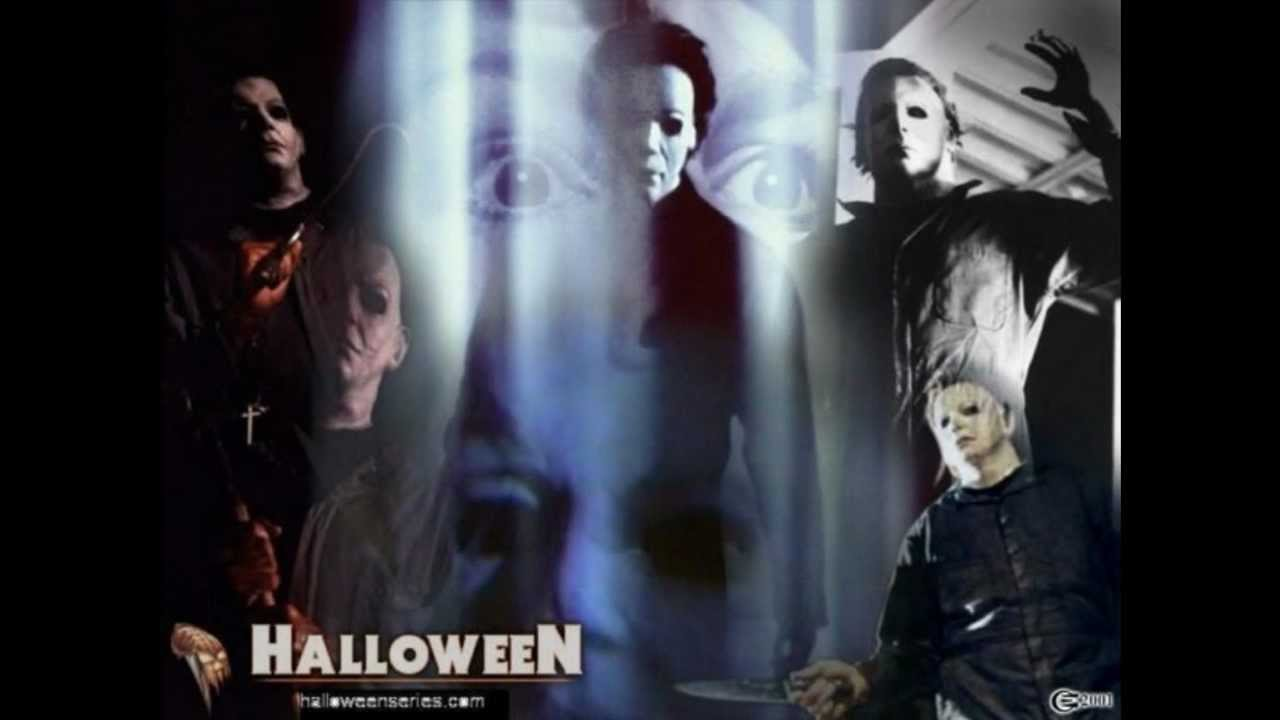 Michael Myers - YouTube