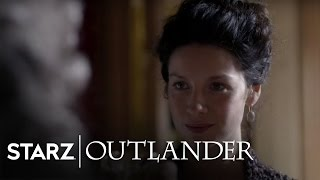 Outlander | Love Forces a Person to Choose | STARZ