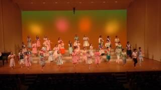 2016/7/17 第27回定期演奏会2日目13:00開演(2回目)矢巾町田園ホール ...