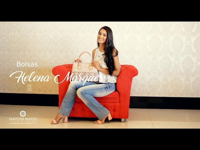 Bolsas Helena Marques   Maycon Matos Filmes #4