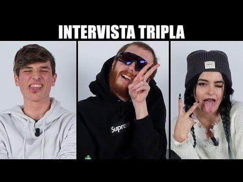 Intervista tripla:Sespo, Ros4lba, Paolo Cannone