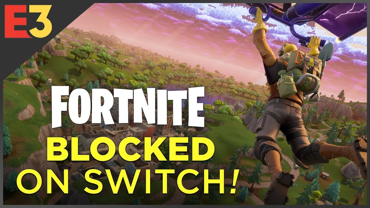 Ps Locked Fortnite Accounts Now Freed For Switch And Xbox One Merged Accounts Coming Polygon