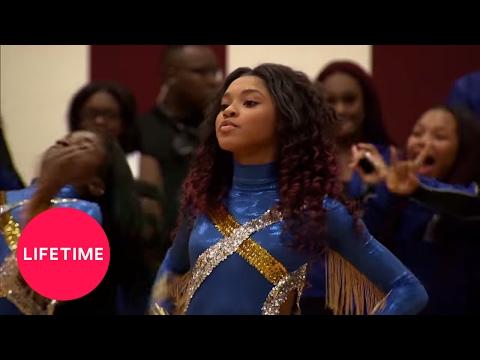Bring It!: Full Dance: Buck Up & Dance Captain's Battle, Round 1 (Season 4, Episode 2) | Lifetime